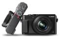 Lumix Digital Cameras - Point and Shoot