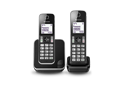 Telephones With Twin Handsets