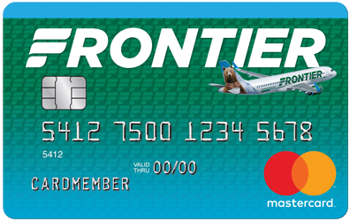 Frontier Airlines Announces New, Non-Stop Service from