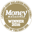 2016 Money Magazine Award