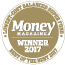 2017 Money Magazine Award