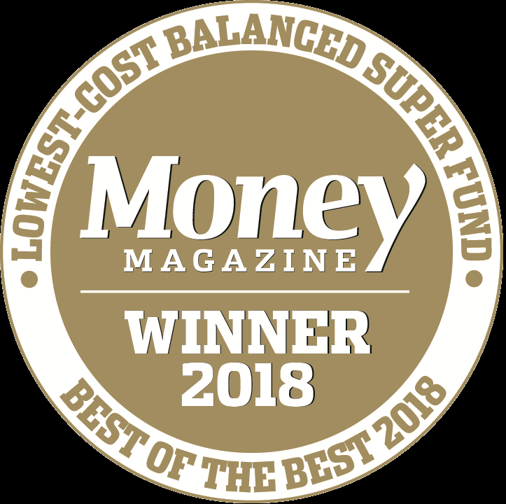 2018 Money Magazine Award