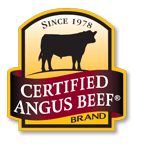 Certified Angus Beef