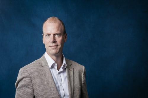 Timo van Voorden, directievoorzitter Achmea Corporate Relations & Partnerships (ACR&P)