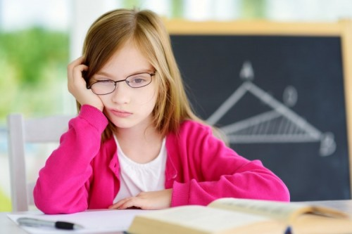 Anxiety And Homework Helping Your Child >> Staar Stress A Pediatrician S Tips On Helping Your Child With Anxiety