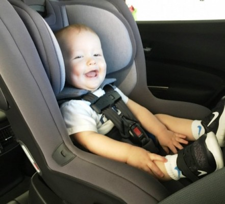5 New Car Seat Safety Guidelines from Pediatricians