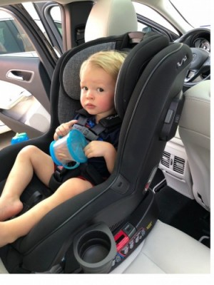 What Parents Need To Know About Rear Facing Car Seats