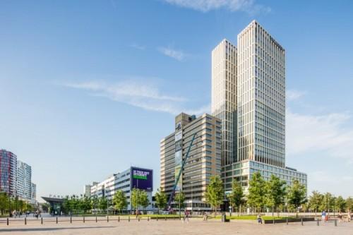 Dhb Bank Rotterdam