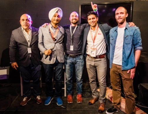 Nederlandse GUTS Tickets wint startup competitie South by
