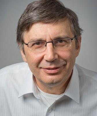Professor Sir Andre Geim
