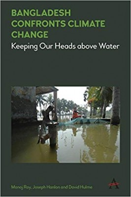 Bangladesh Confronts Climate Change Book Cover