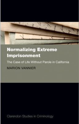 Normalizing Extreme Imprisonment book cover