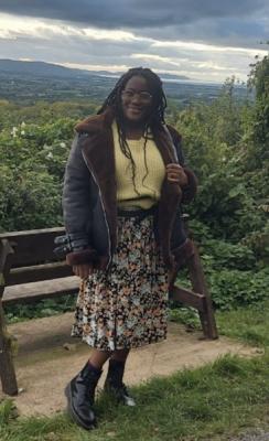 Ihesinachi Oyouwa Oko-Jaja