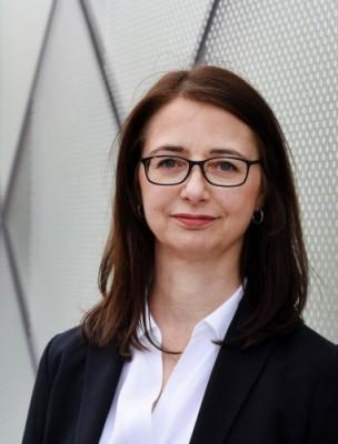 Dr Katja Levy
