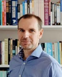 Professor Peter Knight
