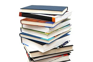 Donate your old textbooks with Textbook Rescue