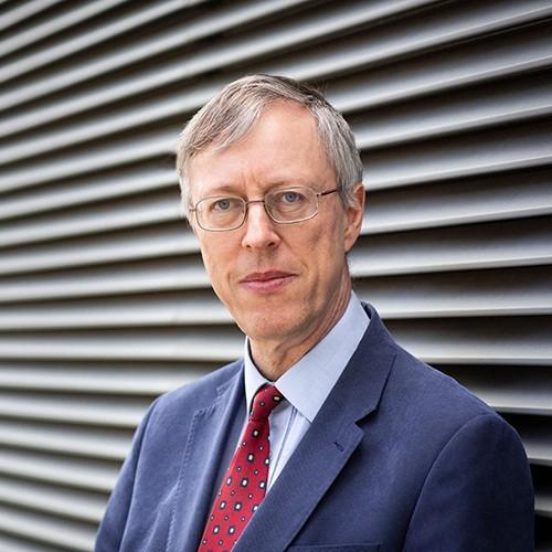 Professor Nick Higham