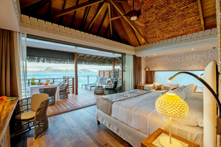 InterContinental Tahiti Resort & Spa - Papeete, Tahiti & French Polynesia