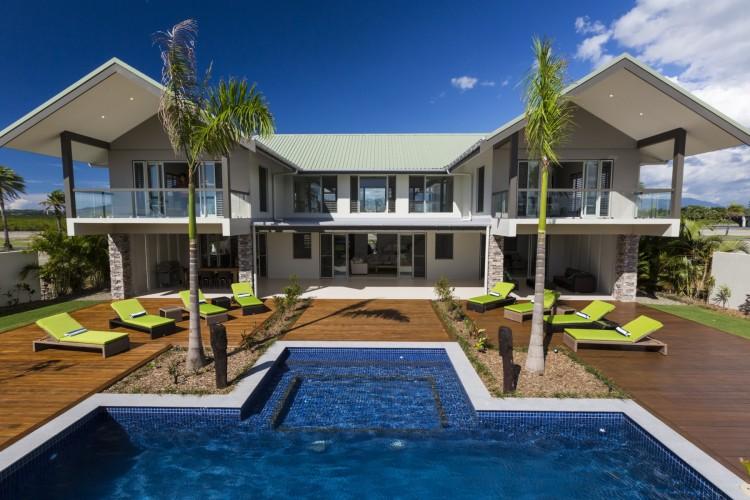 Naisoso Island Resort Villas – Nadi, Fiji