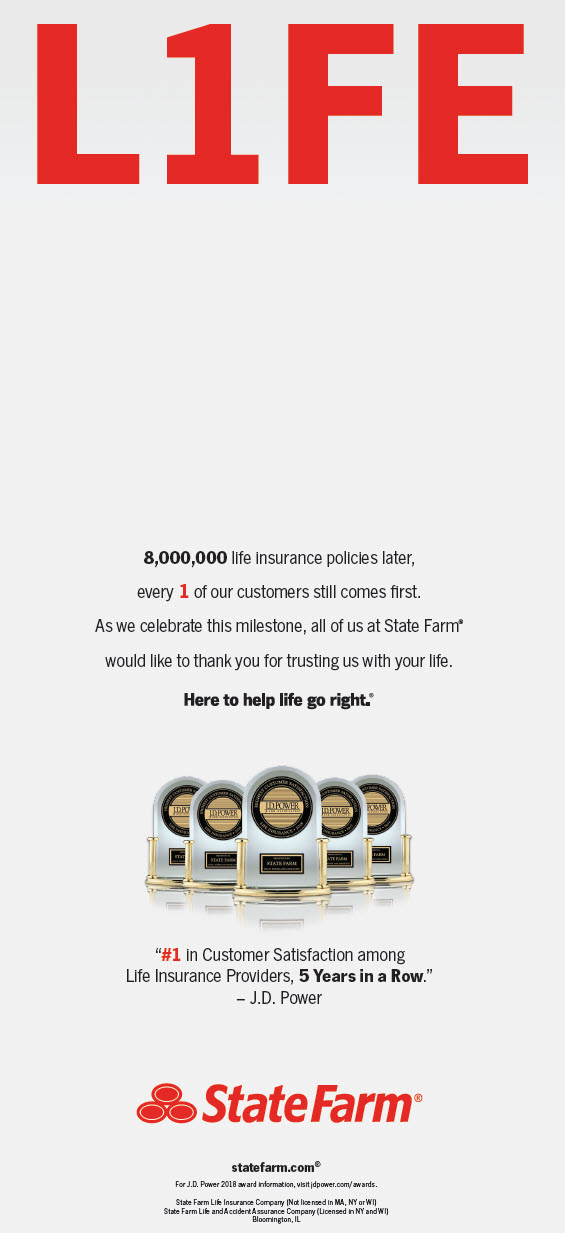 90 Years, 8 Million Life Policies and Counting | State Farm