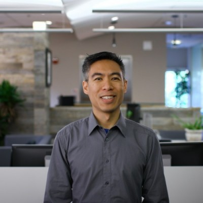 Aaron Chan, State Farm Ventures Scouting Manager