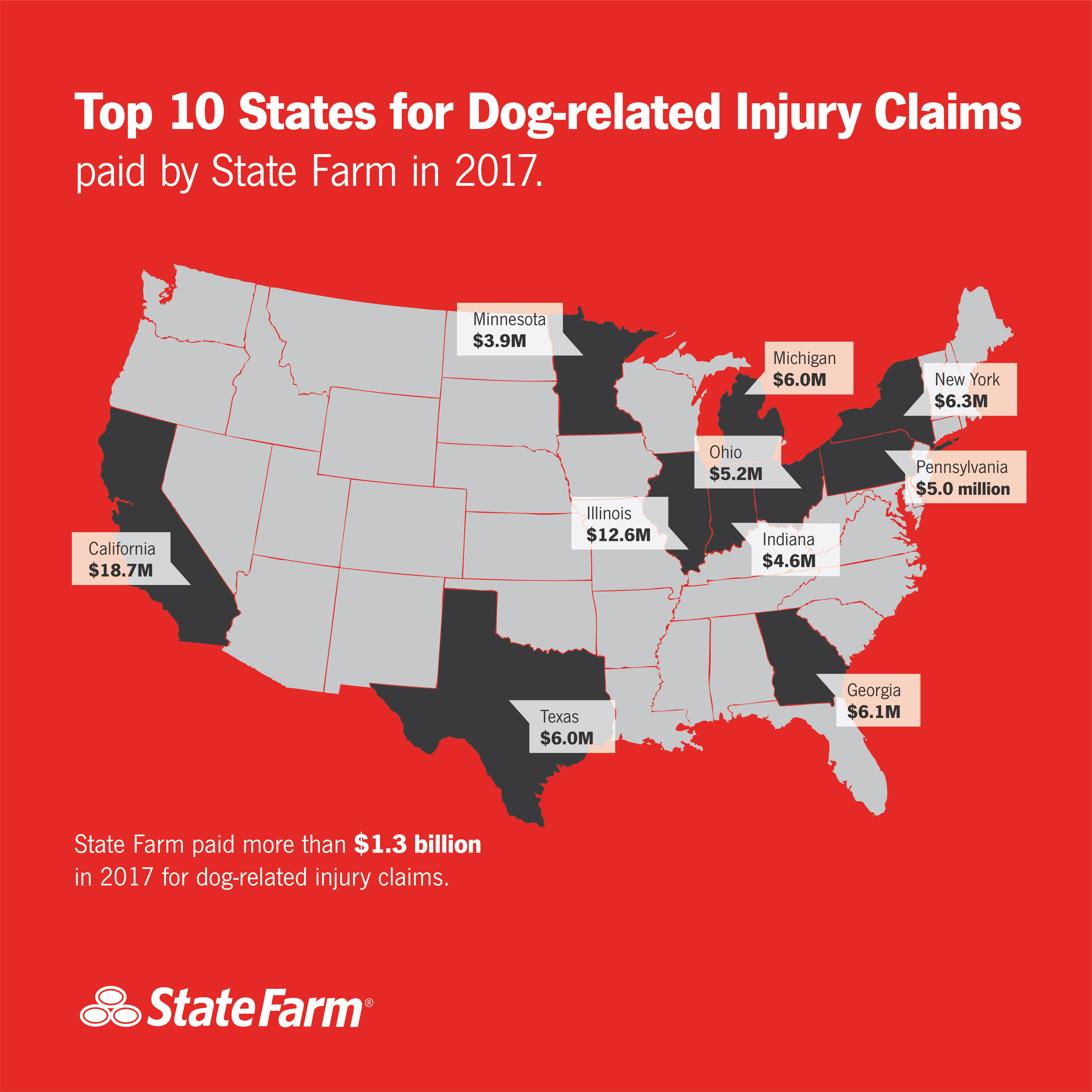 National Dog Bite Prevention Week Info Tips & Stats | State Farm