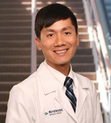 Riverside Medical Group Welcomes Interventional Cardiologist
