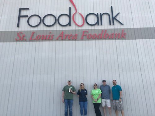 St. Louis Foodbank