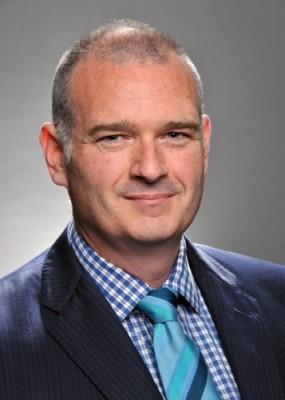 Greg McFarland