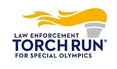 Law Enforcement Torch Run Logo