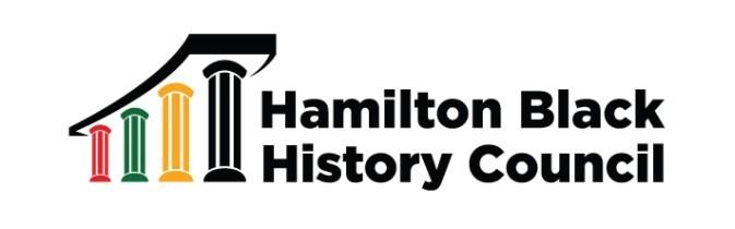 Hamilton Black History Council logo
