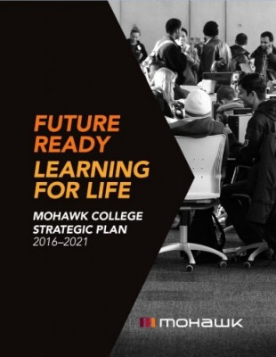 Mohawk College Strategic Plan