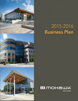 Business Plan 2015-2016