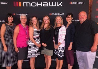 Mohawk College CYC team