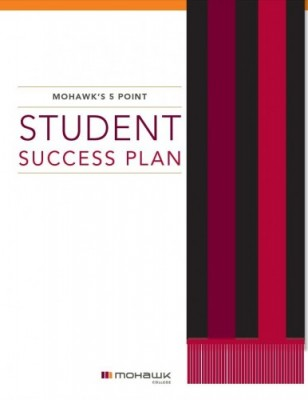 Student Success Plan