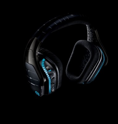 Logitech G Introduces New Gaming Headphones