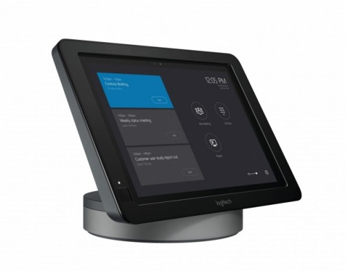 ca75f8e5748 Logitech SmartDock Simplifies the Skype for Business Meeting Room Experience