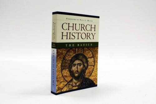 church history the basics