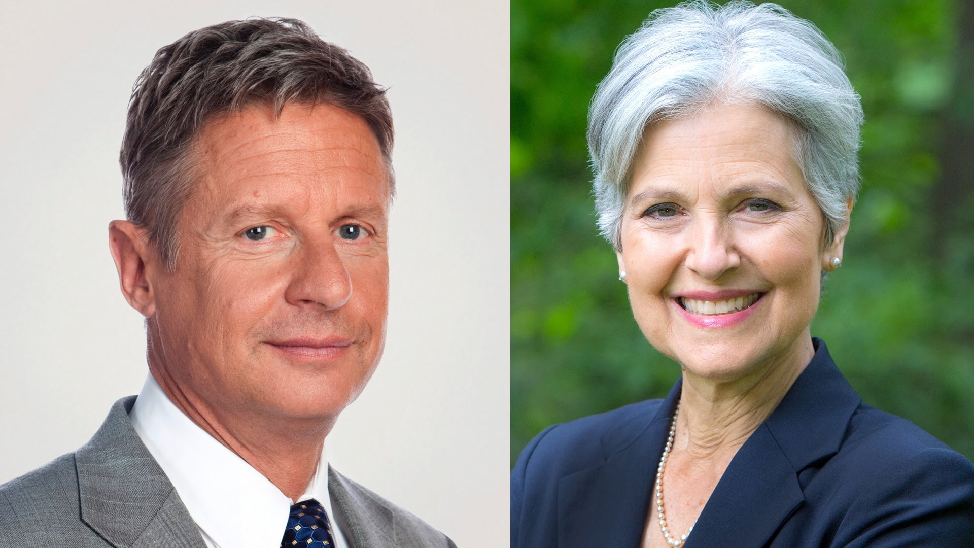 impact of third party candidates on the election