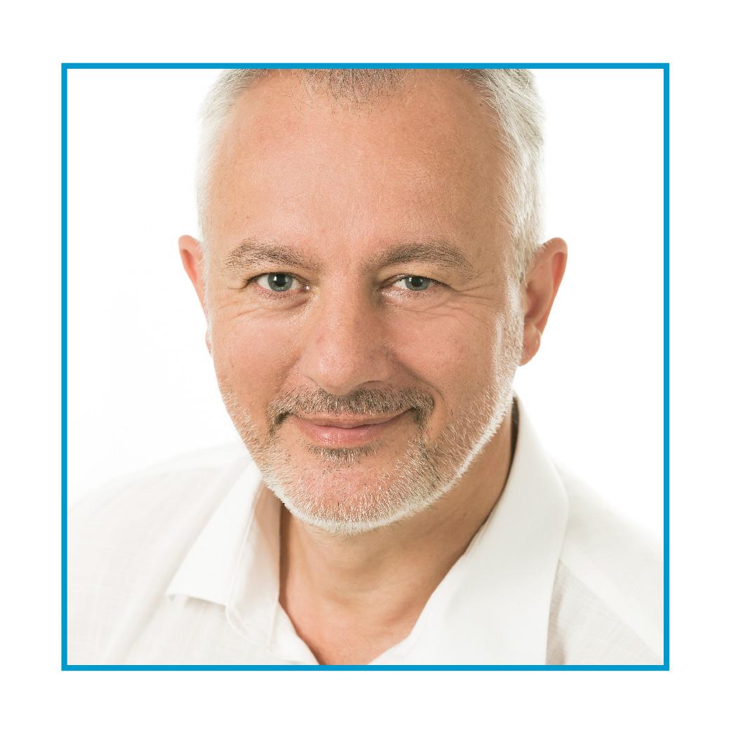 Richard Kirschbaum