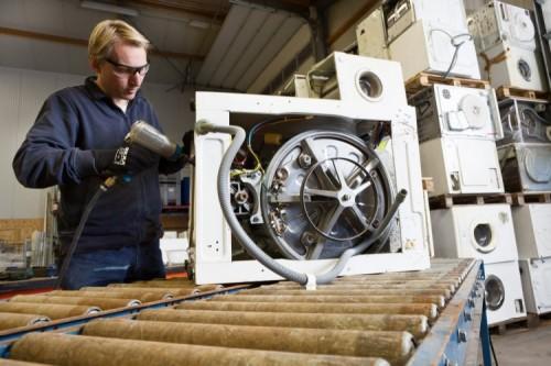 Circulaire economie levert verrassend veel banen op voor mensen met afstand tot arbeidsmarkt