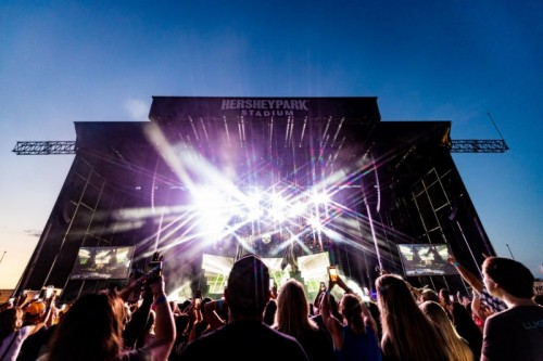 August 2021 Concerts and Shows in Hershey, Pa.