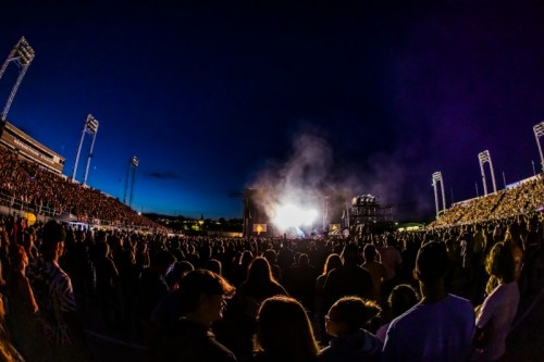 A Farewell to 2021 Summer Concerts at Hersheypark Stadium