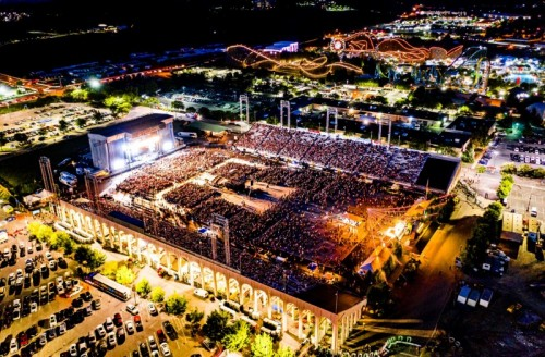 One Month Until Concerts and Shows Return to Hershey
