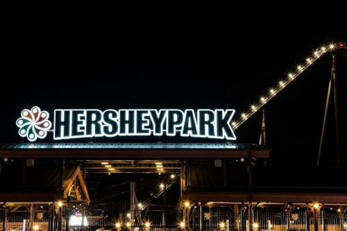 Hersheypark Announces 2021 Seasonal Events