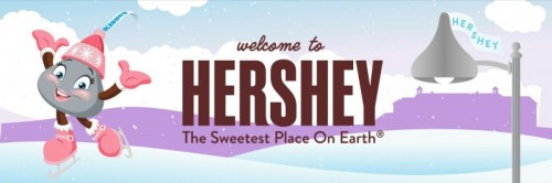 Save on a winter getaway to Hershey, PA