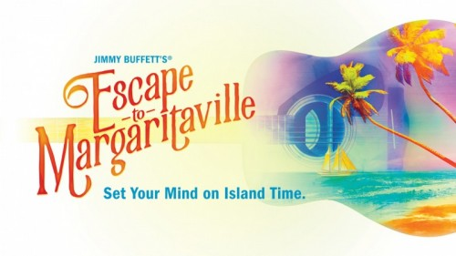 Escape to Margaritaville to Visit Hershey Theatre