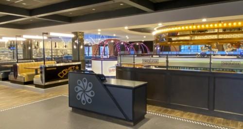 The Chocolatier Restaurant, Bar + Patio To Open May 29 in Hershey's Chocolatetown