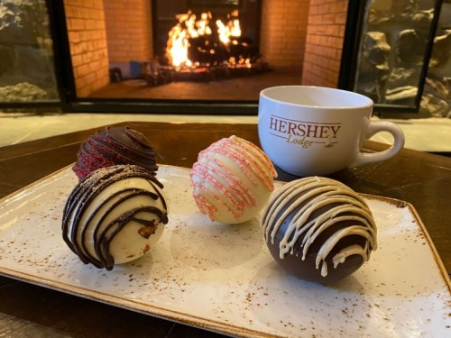 Your guide to Chocolate-Covered February in Hershey: 2021