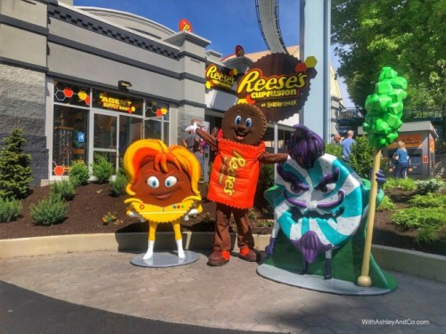 Share Your Favorite Reese's Cupfusion Photos With Us!
